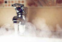دلایل گرم نشدن آب توسط پکیج دیواری