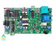برد ایران رادیاتور سری L تولید داخلی